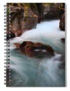 Canyon Creek Spiral Notebook