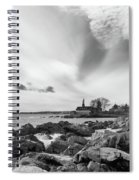 Cape Arundel 4715 Spiral Notebook