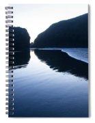 Cape Sebastian Spiral Notebook