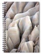Cappadocia Rocks Spiral Notebook