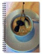 Capperi Cucunci Aioli Spiral Notebook