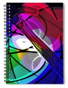 Carpenter's Friend Spiral Notebook