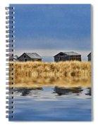 Casc8480-11 Spiral Notebook