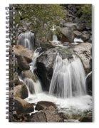 Cascade Creek Cascade Spiral Notebook