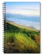 Castlegregory, Dingle Peninsula, Co Spiral Notebook