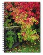 Castlewellan, Co Down, Ireland Spiral Notebook