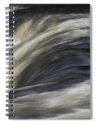 Cataract  Spiral Notebook