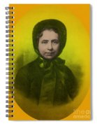 Catherine Booth, Co-founder Salvation Spiral Notebook