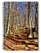 Catoctin Trail Spiral Notebook