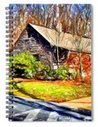 Catoctin Visitor Center Spiral Notebook
