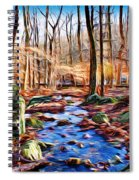 Catoctin Woods Spiral Notebook