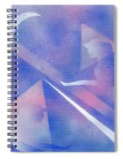 Cats Dreaming Spiral Notebook