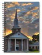 Cayce Umc-1 Spiral Notebook