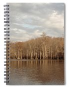 Champion Lake Spiral Notebook