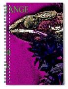 Change Spiral Notebook
