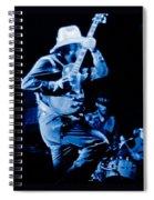 Winterland 1975 Spiral Notebook