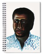 Cheick Oumar Sissoko Spiral Notebook