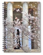 Cherry Blossoms Washington Dc 1 Spiral Notebook