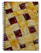 Cherry Pie 3782 Spiral Notebook