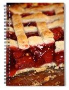 Cherry  Spiral Notebook