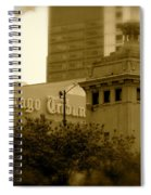 Chicago Impressions 7 Spiral Notebook