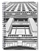 Chicago Impressions 8 Spiral Notebook