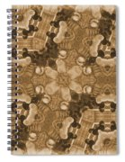 Chick Here - Chick There  Everywhere A Chick Chick 2 Spiral Notebook