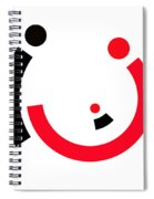 Parents Love Spiral Notebook