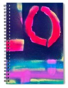 Children's Love Spiral Notebook