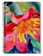 Chimborazo Spiral Notebook