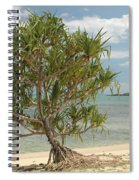 Chinaman's Hat Spiral Notebook