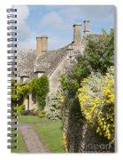 Chipping Campden Spiral Notebook