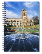Christ Church Cathedral, Synod Hall Spiral Notebook