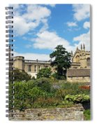 Christ Church Cathedral Spiral Notebook