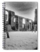 Church Of St Andrew Spiral Notebook