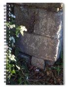 City Bloom Spiral Notebook