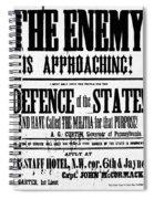 Civil War: Lees Campaign Spiral Notebook
