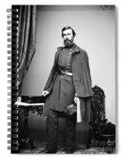 Civil War: Paymaster Spiral Notebook