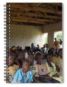 Classmates Spiral Notebook
