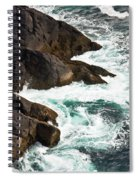 Cliff Of Moher 18 Spiral Notebook