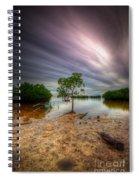 Cloud Zoom 3.0 Spiral Notebook