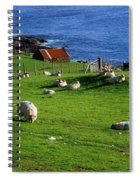 Co Cork, Beara Peninsula Spiral Notebook