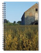 Co Derry, Limavady, Roe Valley Country Spiral Notebook