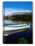 Co Kerry, Lakes Of Killarney Spiral Notebook