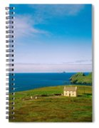 Co Kerry, Ring Of Kerry Skelligs & Spiral Notebook