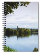 Co Roscommon, Lough Key Spiral Notebook