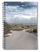 Coastal Bend Spiral Notebook