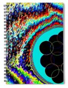 Cohesive Spiral Notebook