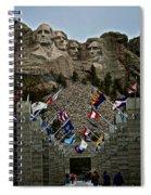 Collective  Spiral Notebook