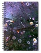 Color 99 Spiral Notebook